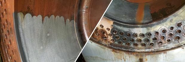 sodablasthb boiler cleaning