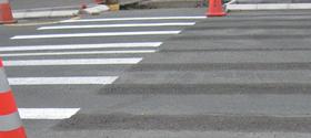 sodablast hawkes bay line marking removal